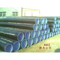 spiral submerged Arc welded steel pipe thumbnail image
