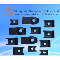 U type clip speed nut for the usage of auto spare parts