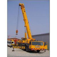 Kato, Tadano, Hydraulic Cranes.