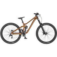 "2020 Scott Gambler 930 29"" Mountain Bike - Downhill Full Suspension MTB (WORLD RACYCLES)"