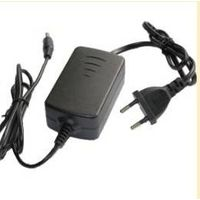 SVS Desktop AC DC power adapter with12V 2A output,CE and FCC approved