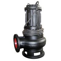 Johames Non-clog sewage centrifugal submersible water pump thumbnail image