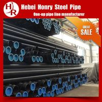 honrypipe.com - ASTM Seamless Steel Pipe 2 inch pipe china suppliers thumbnail image