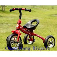 classic kids tricycle / three wheels children bike thumbnail image