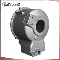 Sand casting steel rotor shell made in China thumbnail image