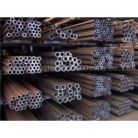 ASTM A 106 Black Carbon Seamless Steel Pipe thumbnail image