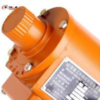 Professional supplier for Construction Hoist Saj30/40/50 Safety Devices thumbnail image