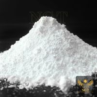 White Limestone Powder for Animal Feed 250 Mesh