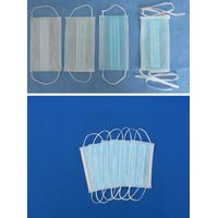 disposable face masks for medical and ordinary protection purpose