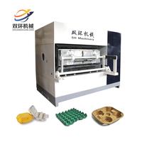 machine making egg tray/egg carton thumbnail image