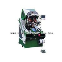 Xx0369 Computer Control Auto-cementing Toe Lasting Machine thumbnail image