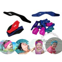 Neoprene Swimming Headband ear band wrap OEM from Bestoem