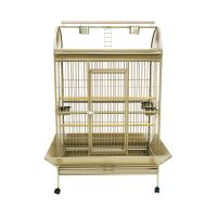 Different Colors of Large Bird Cages Parrot Cages