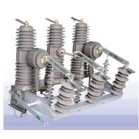 ZW32-24 Type outdoor high voltage vacuum circuit breaker thumbnail image