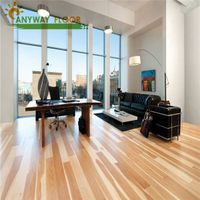 100% natural PVC colorful vinyl flooring