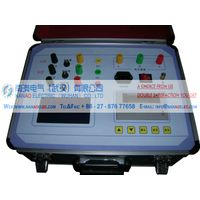 NAYXL Transmission Line Power / Line Pilot Frequency Parameters Tester thumbnail image