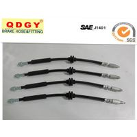 Auto Hydraulic rubber brake hose assembly