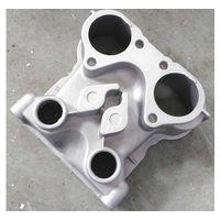 auto parts aluminium casting