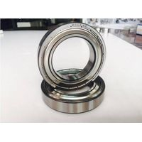 High quality factory supply deep groove ball bearing