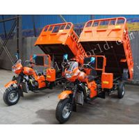 Used Three Wheel Tricycle Motorcycles for Handicapped for Sale in China Manufacture