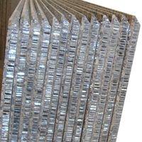 Curtain Wall - Honeycomb Stone Panels thumbnail image