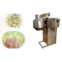 Automatic Potato Slicing Machine With High Efficiency/Commercial Potato Slicer Machine For Business