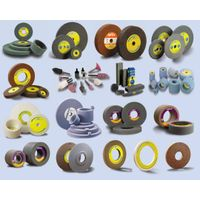 Abrasives Grinding Wheels from World's Leaders in Abrasives thumbnail image