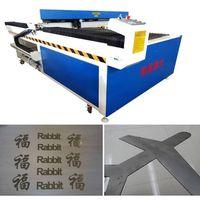 laser metal engravers HX-1325 with servo system