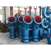 Zlb vertical axial-flow pump thumbnail image