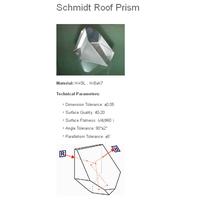 Schmidt ridge prism