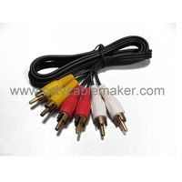 RCA cable,Audio cable,power cable thumbnail image