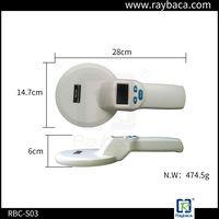 RBC-S03 handheld electronic RFID reader