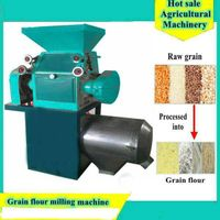 low price cheap corn mill