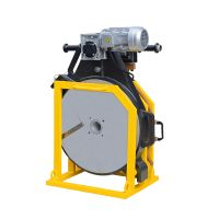 WP630A butt fusion welding machines plastic pipes welding equipment thumbnail image