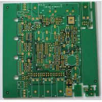 ENIG multilayer pcb, 94v0 pcb, multi-panel pcb