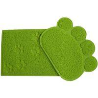 PVC Pet mats