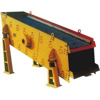 vibrating screen/vibration sieve/mineral vibrating screen/industrial screen