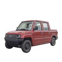 New energy pickup electric vehicle