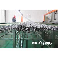 EN10305-1 E235 E355 seamless stainless steel tubing