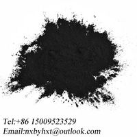 Highly performance powdered activated carbon price for sale thumbnail image