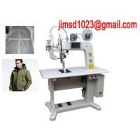 RF-A18 hot air seam sealing machine china manufacturer