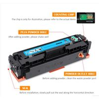 Laser Cartridge for HP Printer