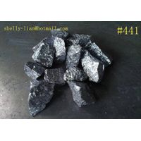Rare Earth Mineral Silicon Metal #441For High Temperature Resistant Gaskets