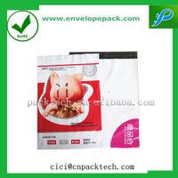 Grocery Industrial Use and Accept Custom Order Poly Mailer Shipping Bags For Clothing