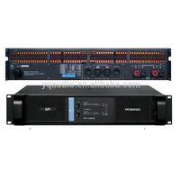 2 channels 2350w power amplifier FP14000