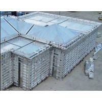 54 aluminum formwork system