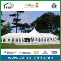 Big Exhibition Tent on Lawn (Aomei 20) thumbnail image