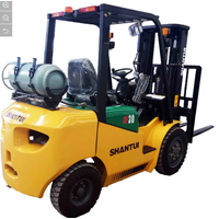 Shantui Internal Combustion Forklift SF20/25