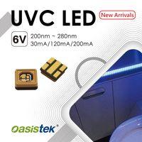 UVC LED, TO-3535, Oasistek thumbnail image