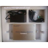 TE-9102A-D 60dB DCS/GSM 1800MHz mobile signal booster repeater amplifier